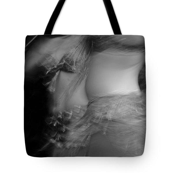 Mideastern Dancing 6 Tote Bag
