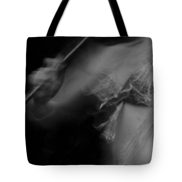 Tote Bag featuring the photograph Mideastern Dancing 6 by Catherine Sobredo