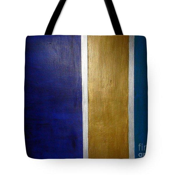 'midi' South Of France Tote Bag