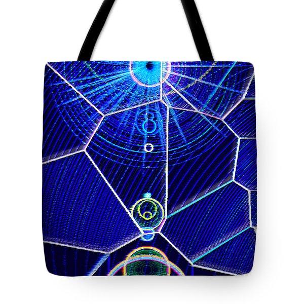 Midori Sunrise Tote Bag