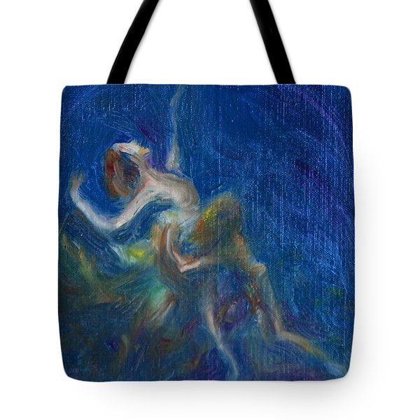 Midsummer Nights Dream Tote Bag