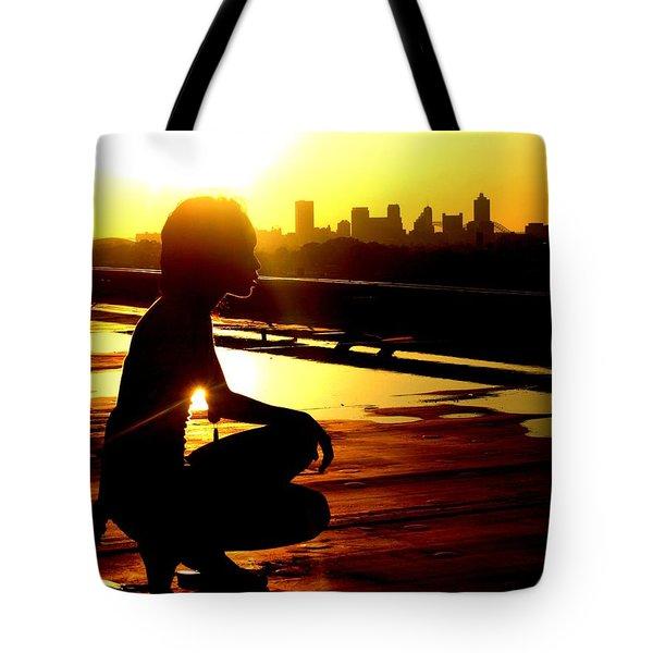 Midtown Is Memphis Tote Bag