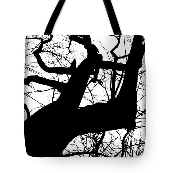 Mighty Oak Tote Bag by Carlee Ojeda