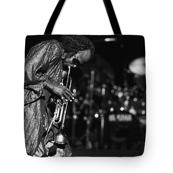 Miles Davis 1 Tote Bag