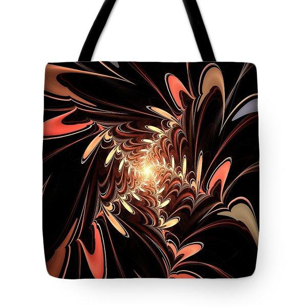 Million Hearts Tote Bag by Anastasiya Malakhova
