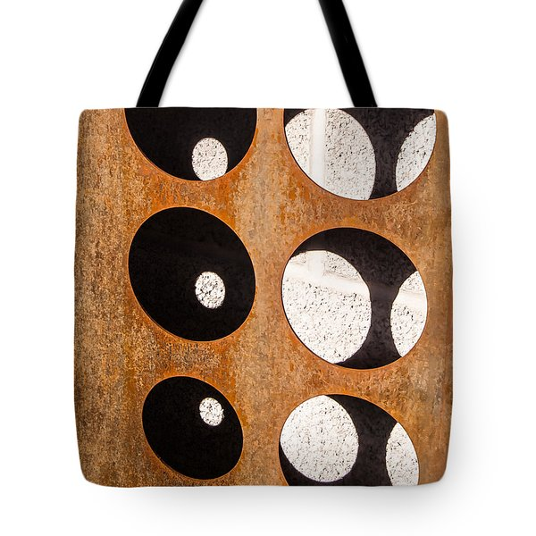Mind - Contemplation Tote Bag