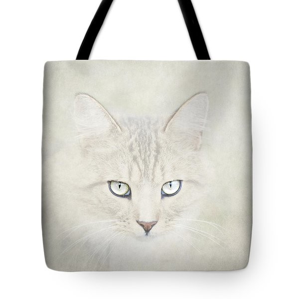 Mind Disarmed Tote Bag