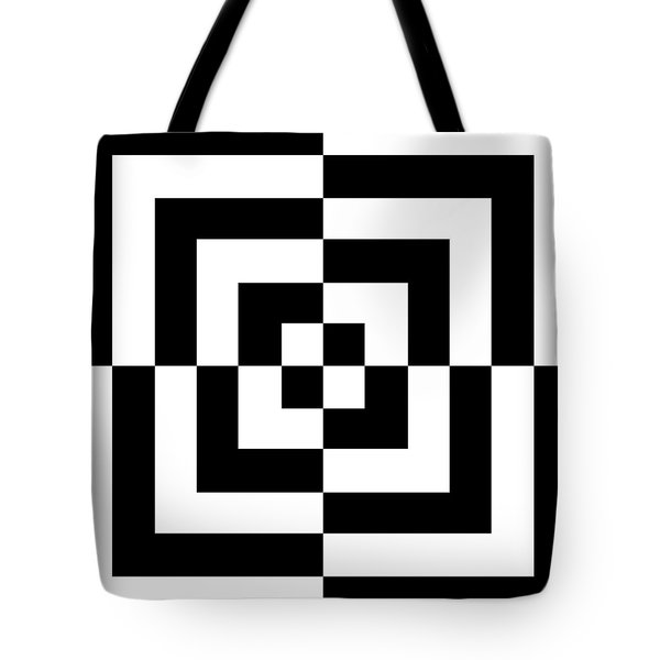 Mind Games 10 Tote Bag