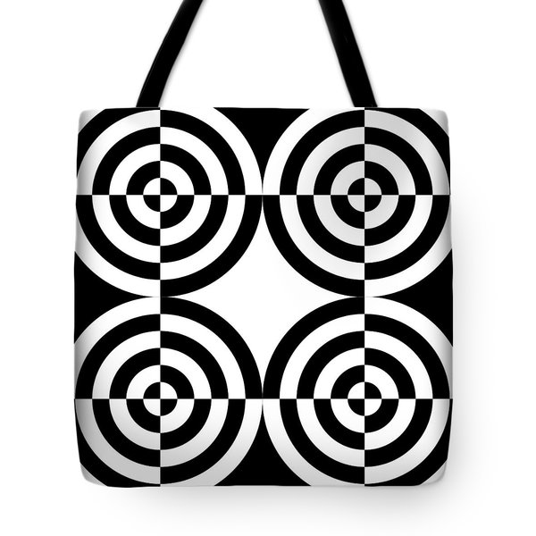 Mind Games 4 Tote Bag by Mike McGlothlen