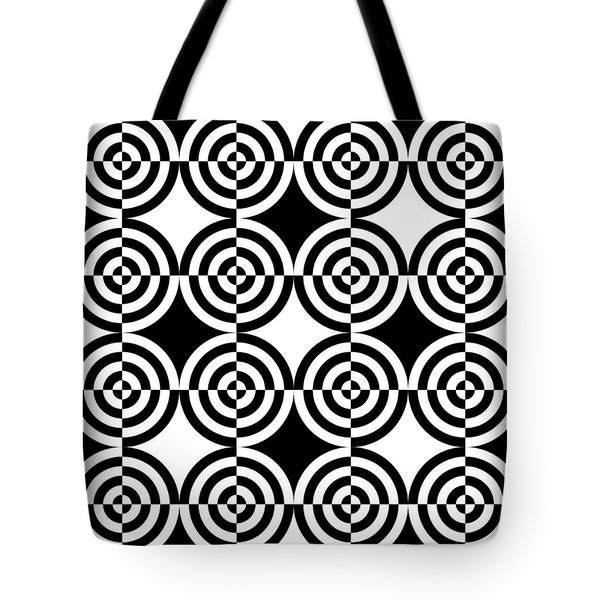 Mind Games 7 Tote Bag