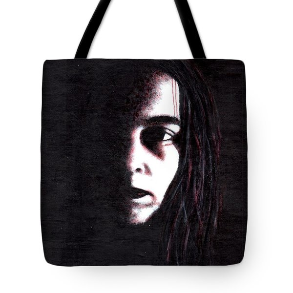 Mindbleeding Tote Bag