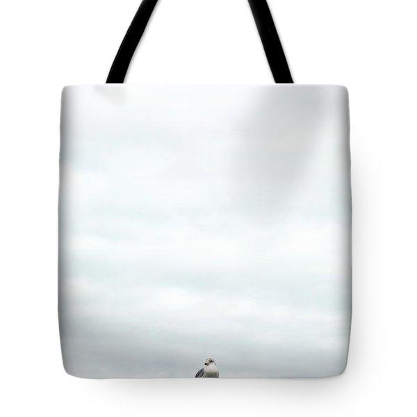 Mine Tote Bag by Lon Casler Bixby