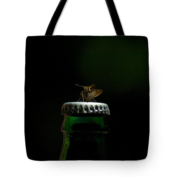 Mine Tote Bag by Simone Ochrym