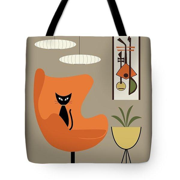Mini Gravel Art 2 Tote Bag