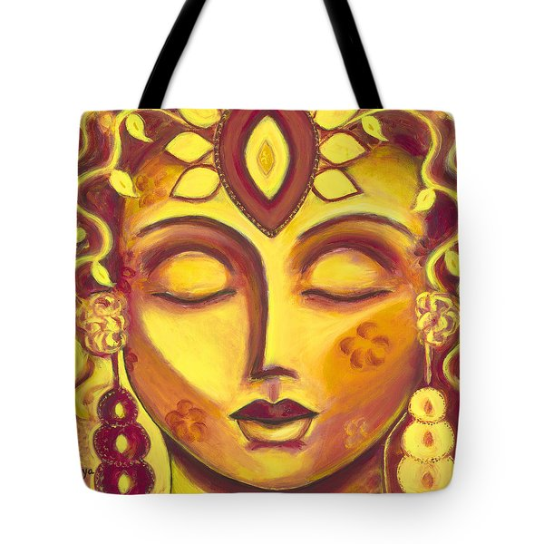 Mining Your Jewels Tote Bag