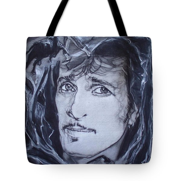 Willy Deville - Coup De Grace Tote Bag