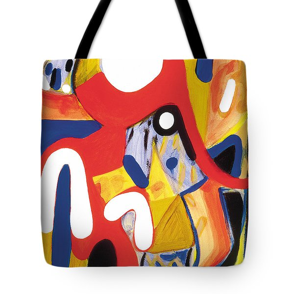 Mirror Of Me 2 Tote Bag