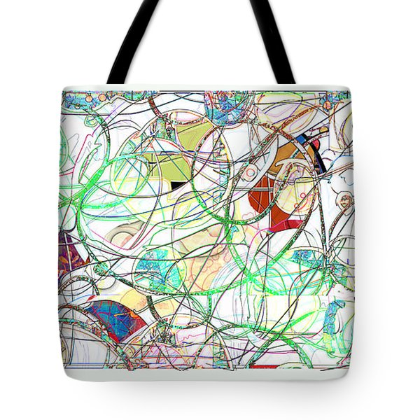 Mishagas Tote Bag