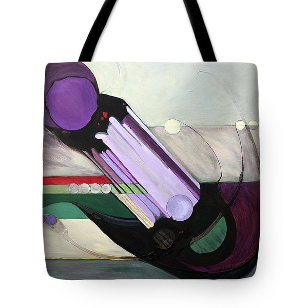 Misheberach Tote Bag