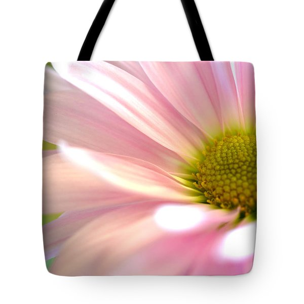 Miss Daisy Tote Bag
