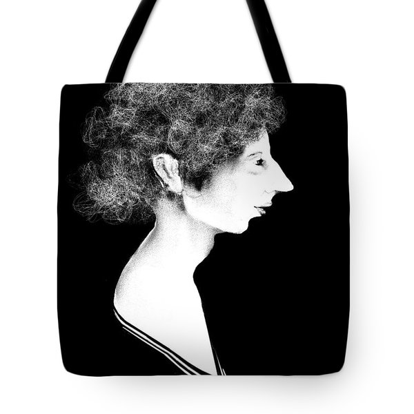 Miss Havisham Tote Bag