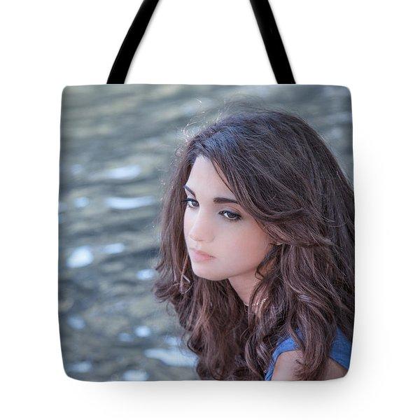 Mistress Of Dreams Tote Bag