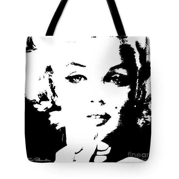 Mm 132 Sw Tote Bag