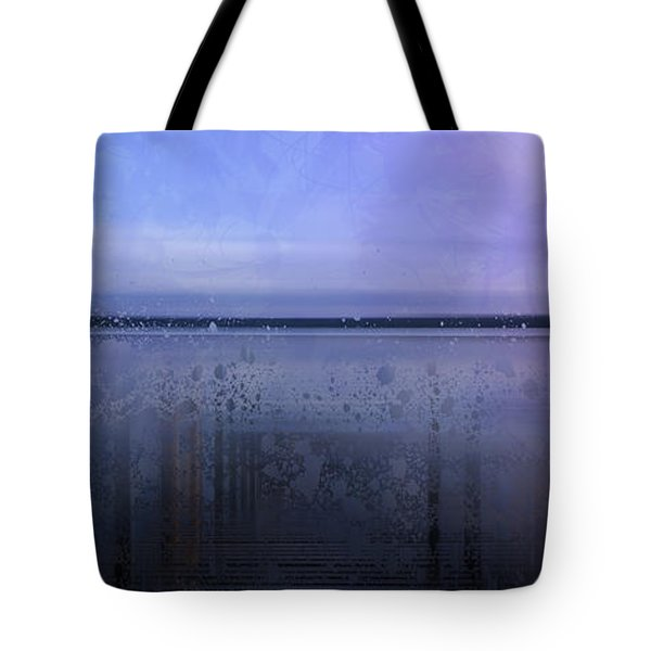 Modern-art Finland Beautiful Nature Tote Bag by Melanie Viola
