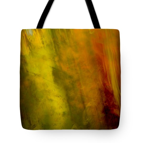 Mojo Tote Bag by Darryl Dalton