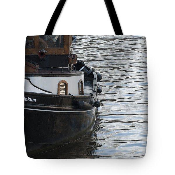 Mokum Tote Bag