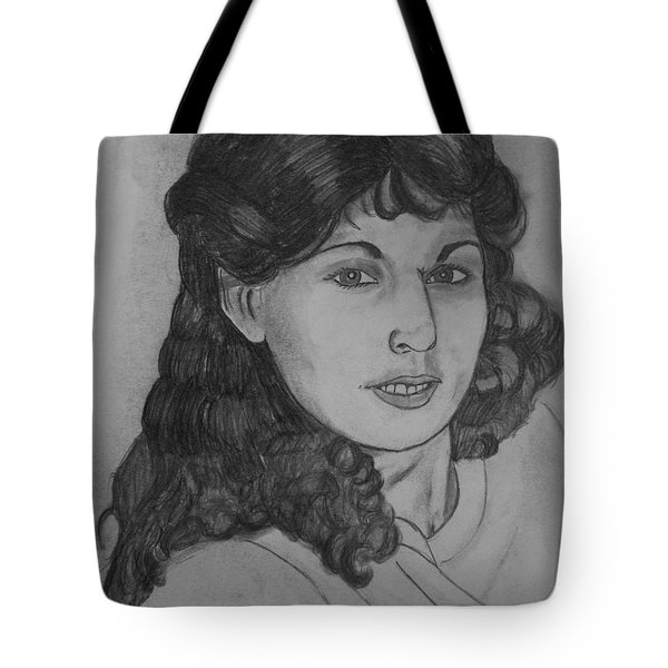 Mom 1988 Tote Bag by Justin Moore