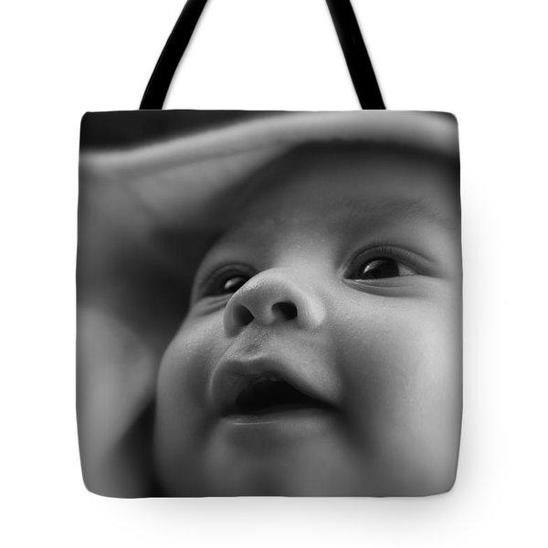Momentous Tote Bag