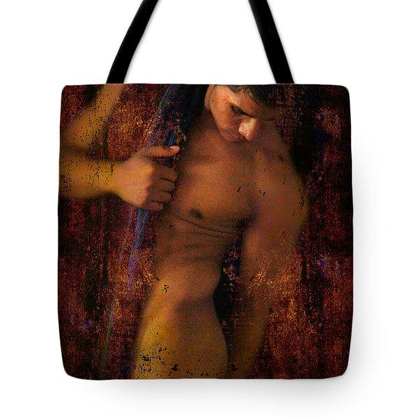 Mon Amour Tote Bag