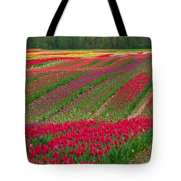 Monet Alive Tote Bag