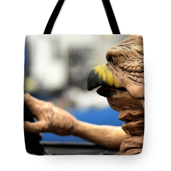 Salacious Crumbes Tote Bag by Tommytechno Sweden