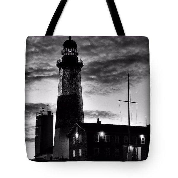 Montauk Point Tote Bag