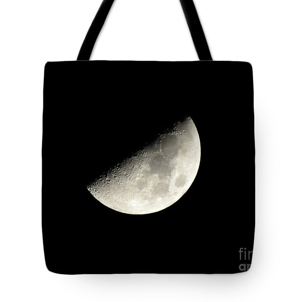 Moon 1 Tote Bag