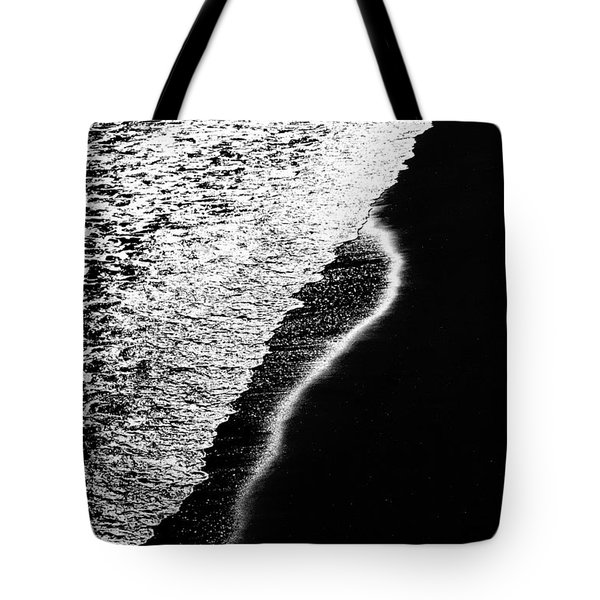 Moon Light  Rhapsody Tote Bag by Bob Orsillo