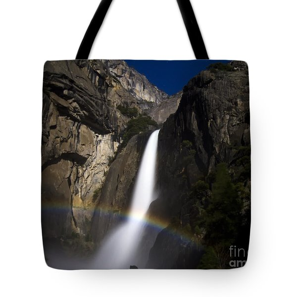 Moonbow Tote Bag