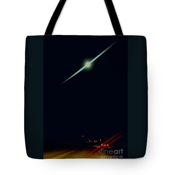 Moondate Tote Bag
