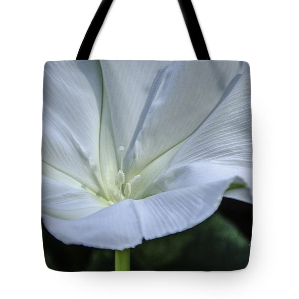 Moonflower 1 Tote Bag