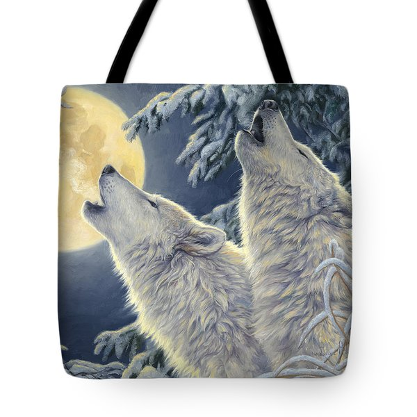 Moonlight Tote Bag