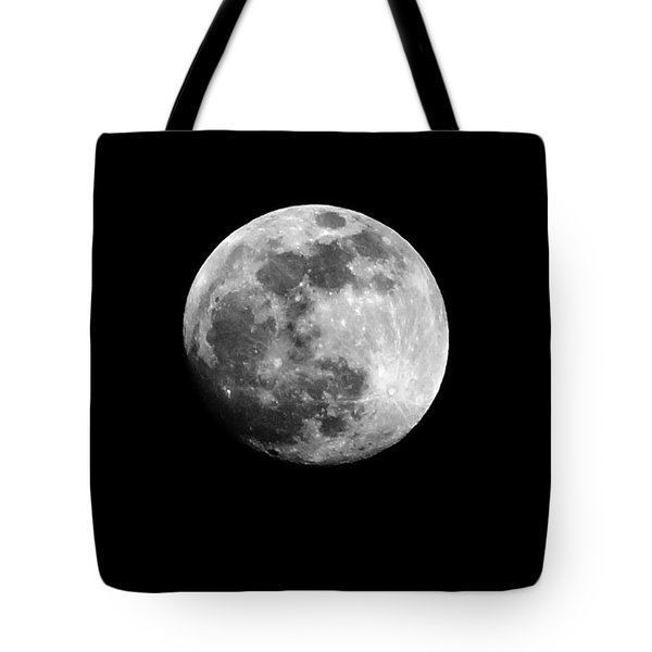 Moonlit Dreams Tote Bag