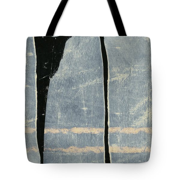 Moonlit Sentinels Tote Bag by Carol Leigh