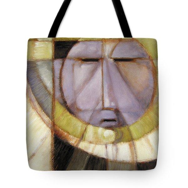 Moonmask Tote Bag