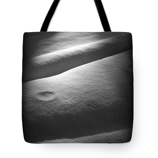 Moonscape Tote Bag by C Ray  Roth
