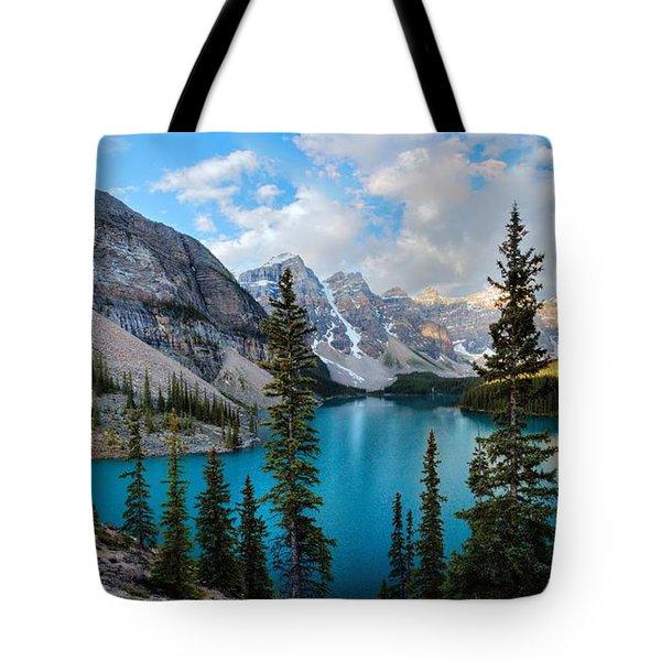 Moraine Tote Bag
