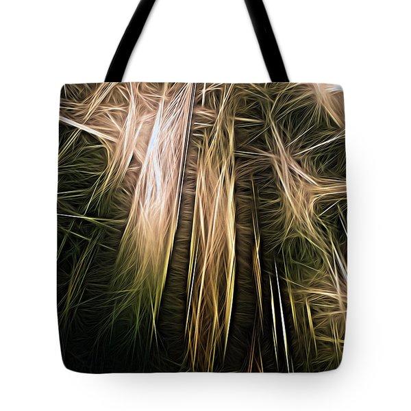 Moral Anxiety Tote Bag
