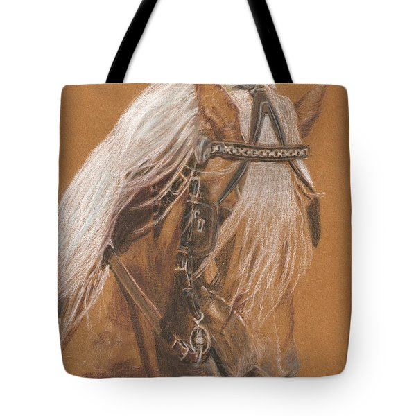 More From Fer A Cheval Tote Bag