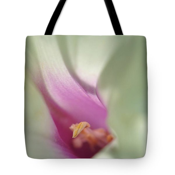 Tote Bag featuring the photograph Morning Glory by Kelly Nowak